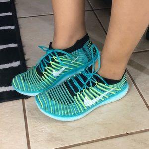 Nike - Sock Running Shoes
